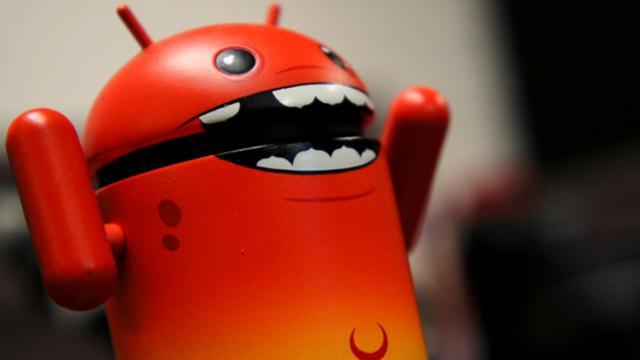 Jaga kesehatan Android-mu
