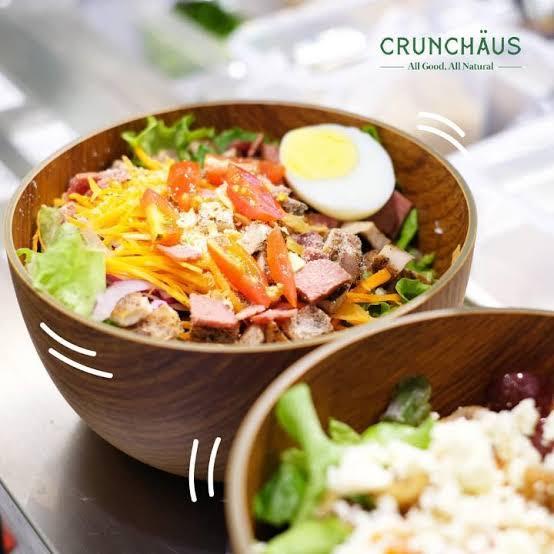 Crunchaus