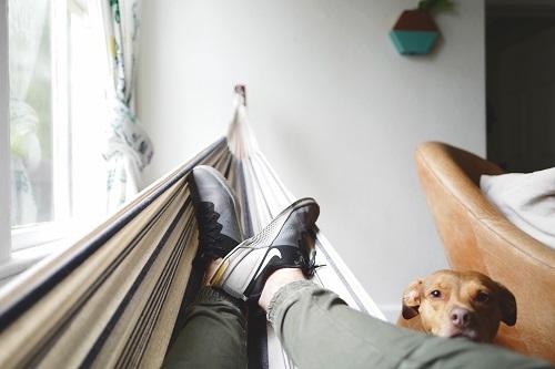 Momen untuk Ciptakan Work-life Balance