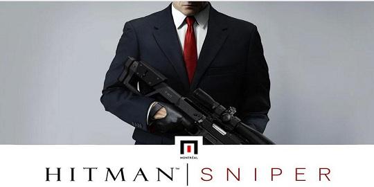 Game tembak-tembakan offline sniper role