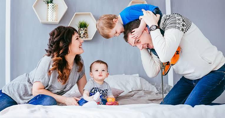 Tips Quality Time Bersama Keluarga