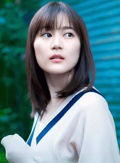 Ikuta Erika di single ke-14 Nogizaka46