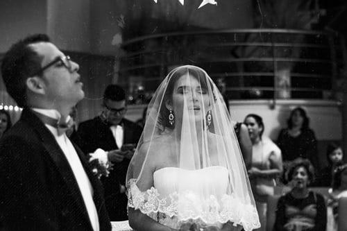 The Big Wedding by Richard Jaimes