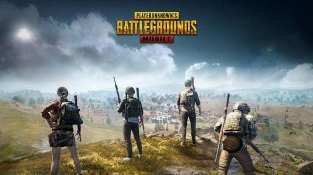 Game FPS berjenis battleroyal