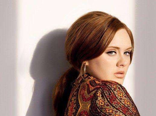 Adele, sosok anti minder