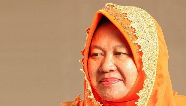 Ibu Tri Risma Harini, sosok pejuang hebat