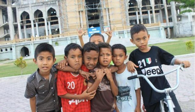 Anak Aceh