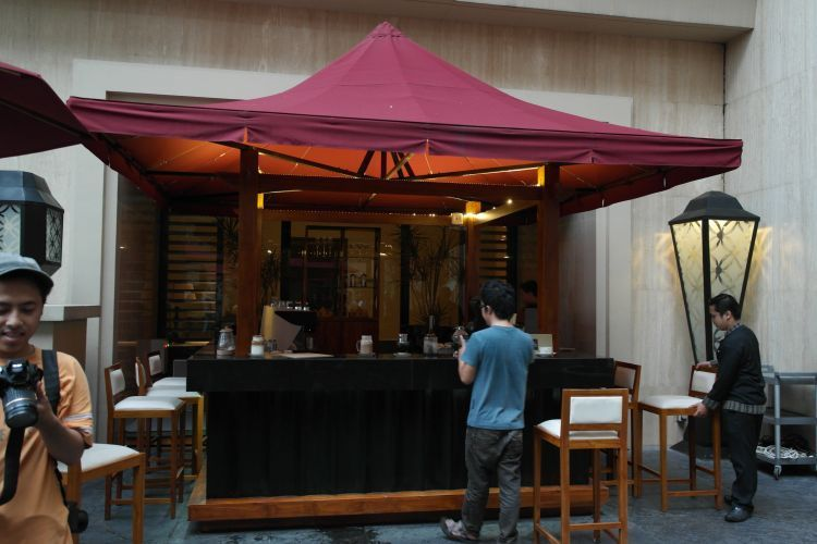 610 Koleksi Ide Desain Dapur Warung Kopi HD Paling Keren Download Gratis