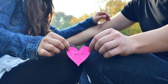 Cinta itu Anugerah