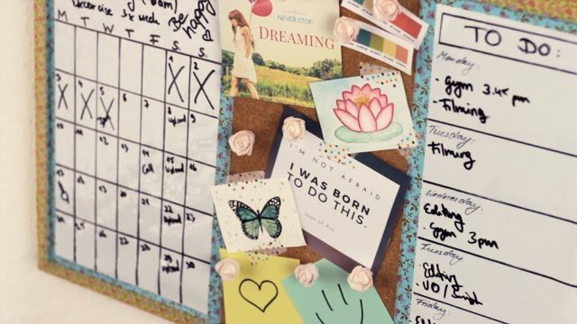 To-do-list Board