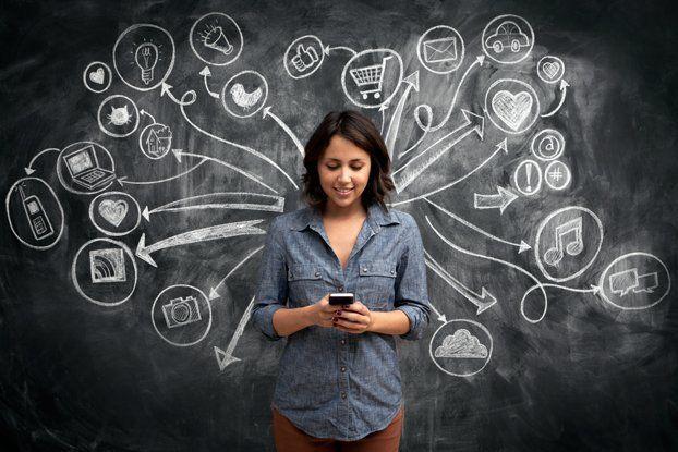 manfaatkan media sosial secara maksimal