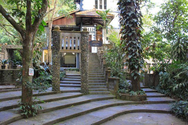 Ullen Sentalu, Museum Terbaik di Indonesia