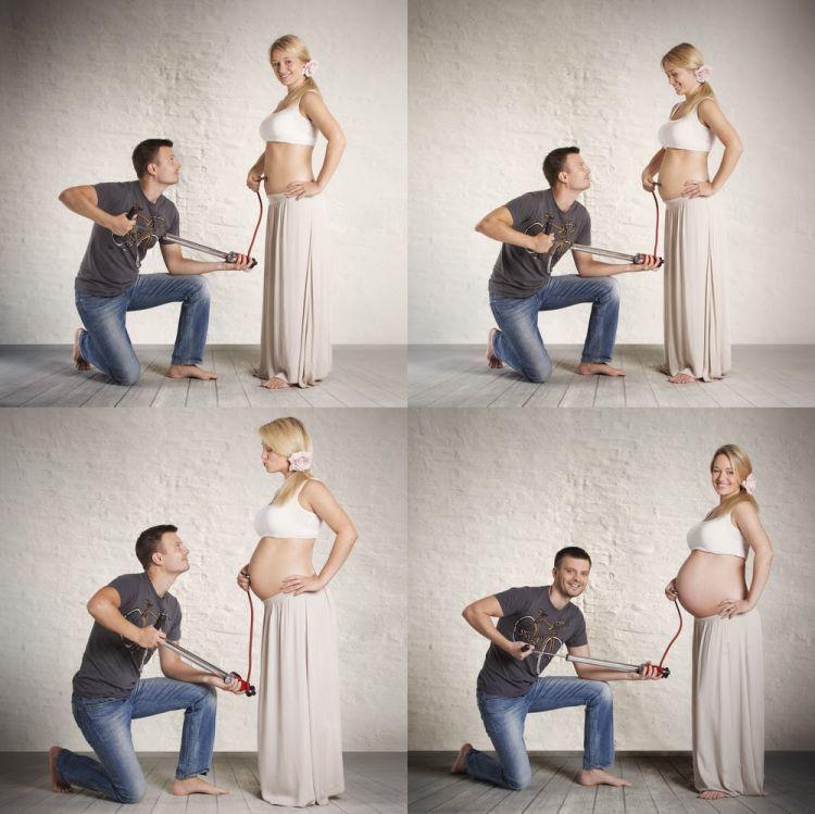 suami bisa juga ikut andil
