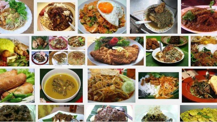 Filosofi Dibalik 6 Hidangan Asli Indonesia Yang Perlu Kamu Tahu