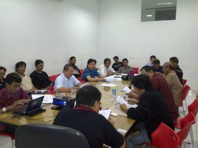Ilustrasi Musyawarah