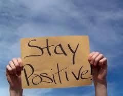 selalu berfikir positif