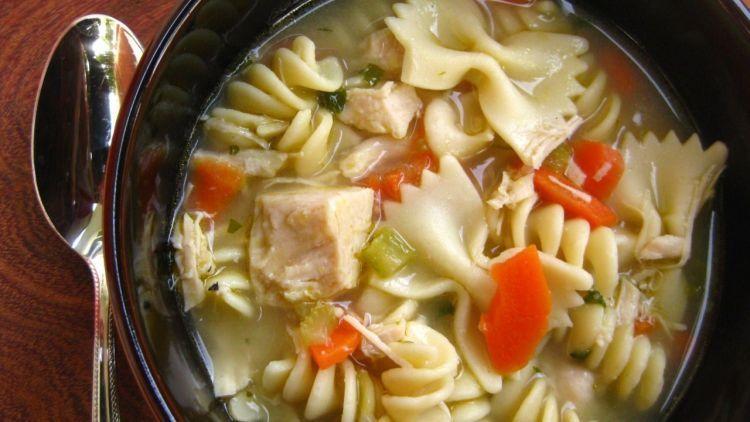 8 Pilihan Makanan Enak Buat Yang Mudah Lapar Tapi Sedang Berusaha