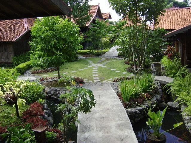 Museum bernuansa Jawa klasik dan modern