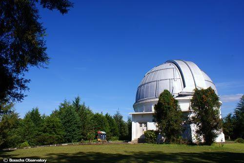 Observatorium bukan Museum