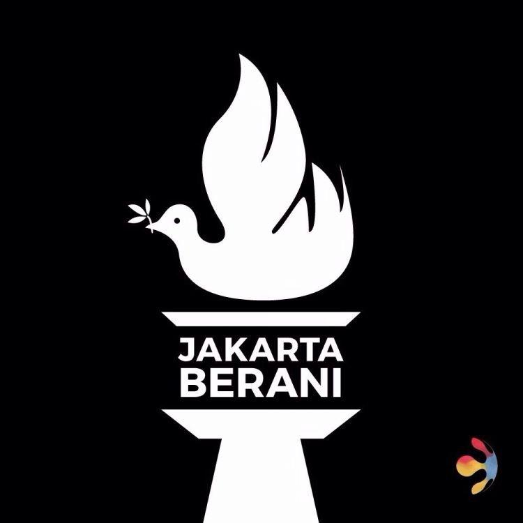 Teroris ke Indonesia itu salah target!