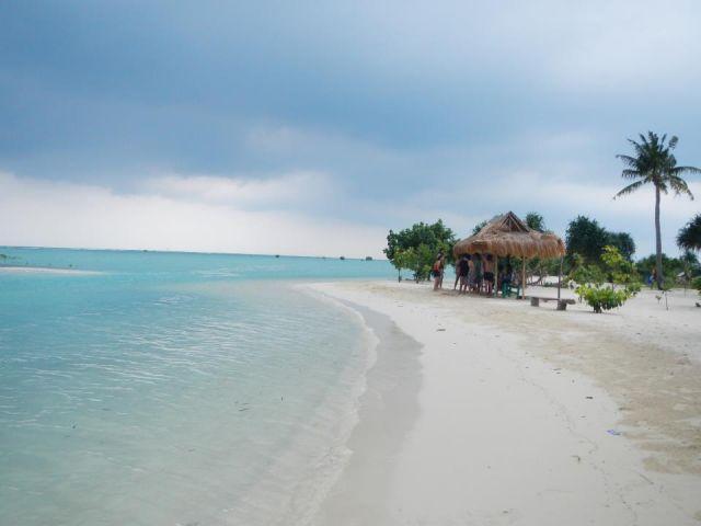 pantai perawan