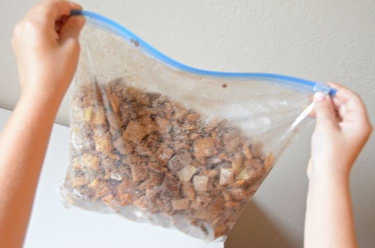 cereal juga bisa jadi pengganti beras