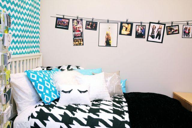 re-decor kamar tidur