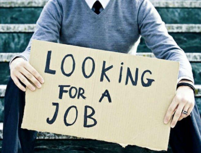 Mencari pekerjaan ternyata tidak mudah