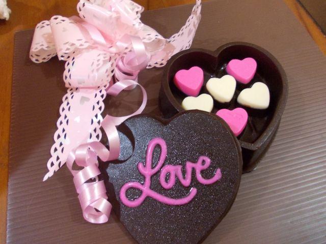 Cokelat Cinta