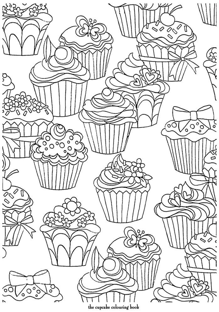 Cupcakenya banyak