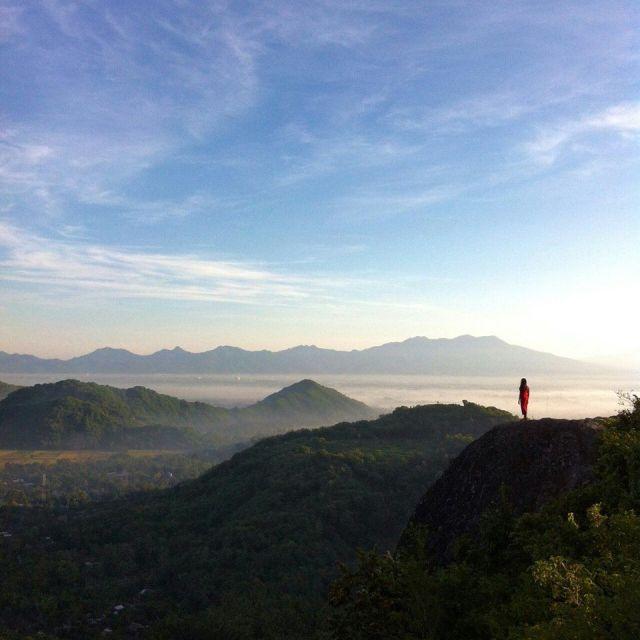 Batu Idung Hill, Lombok, West Nusa Tenggara