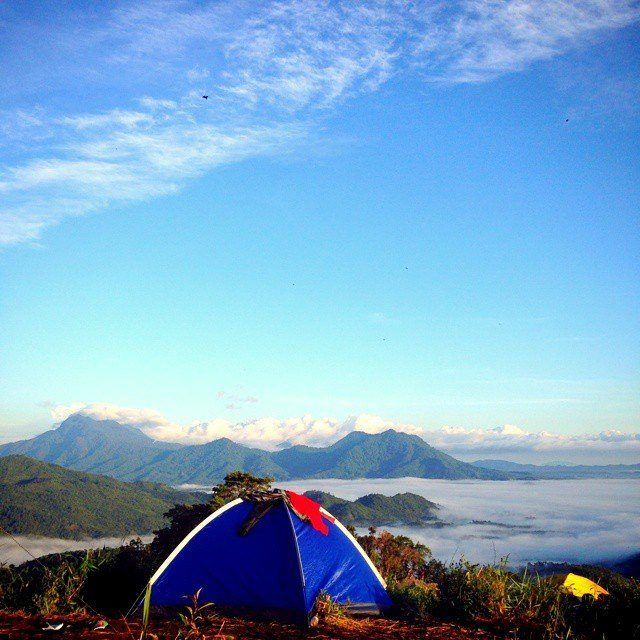 Bukit Jamur, Bengkayang, West Kalimantan