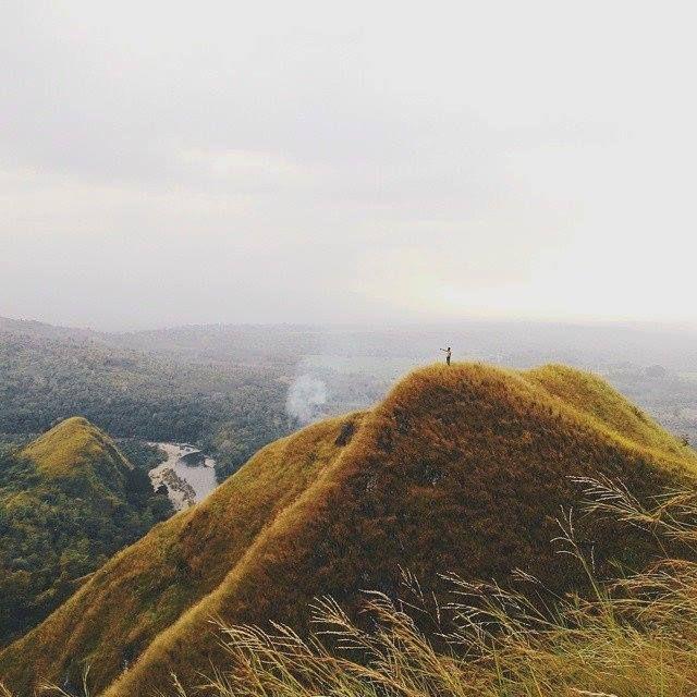Bukit Jalin, Jantho, Aceh