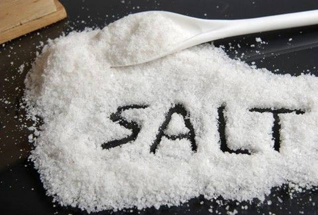 ternyata, garam banya khasiatnya lho!