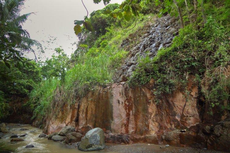 Cagar Geologi Karangsambung
