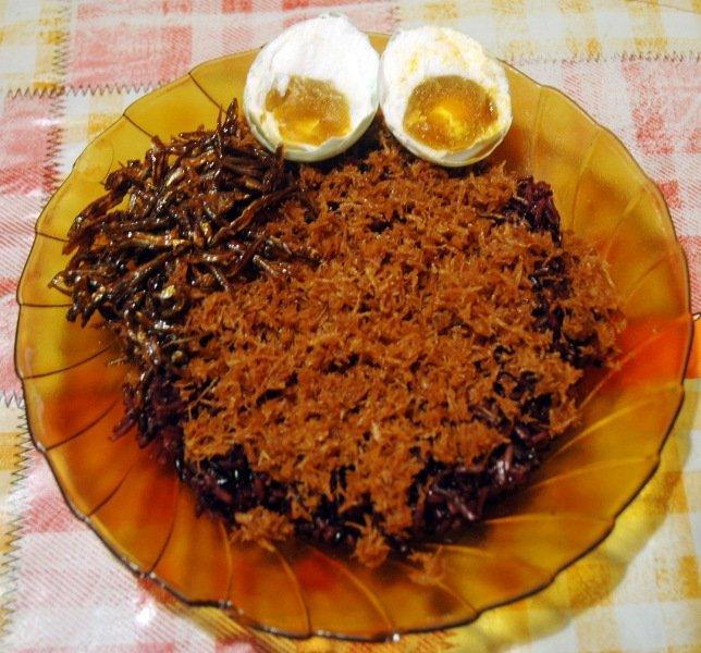 Songkolo Bagadang