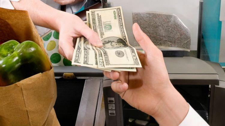 duit udah berapa kali pindah tangan