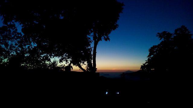 Langit Pagi Burangrang