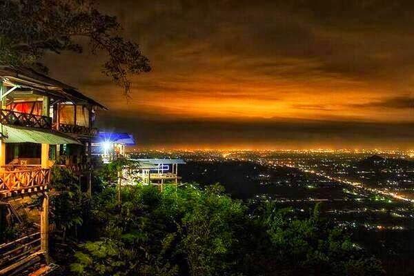 bukit bintang, bukit romantis