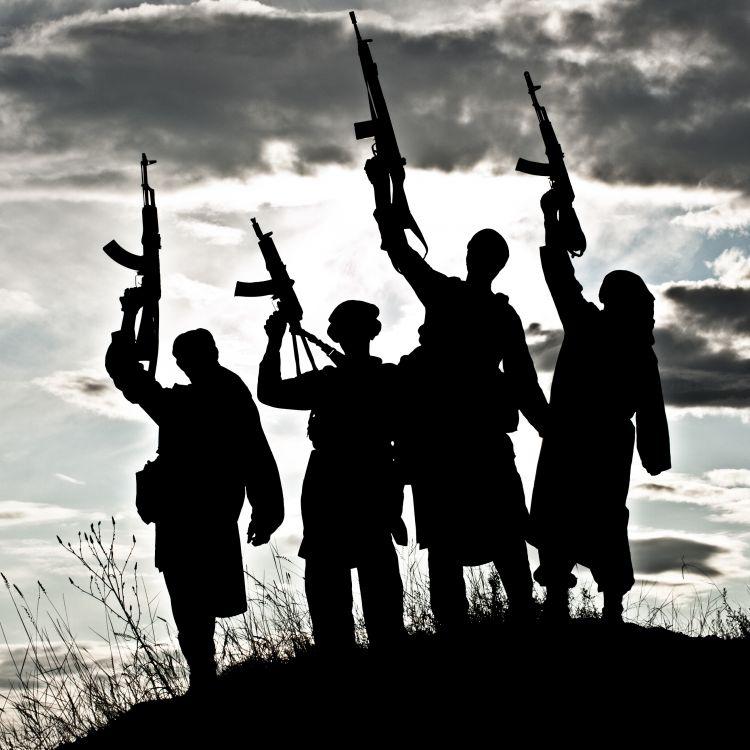 Jihad itu bukan menyerang dengan kekerasan