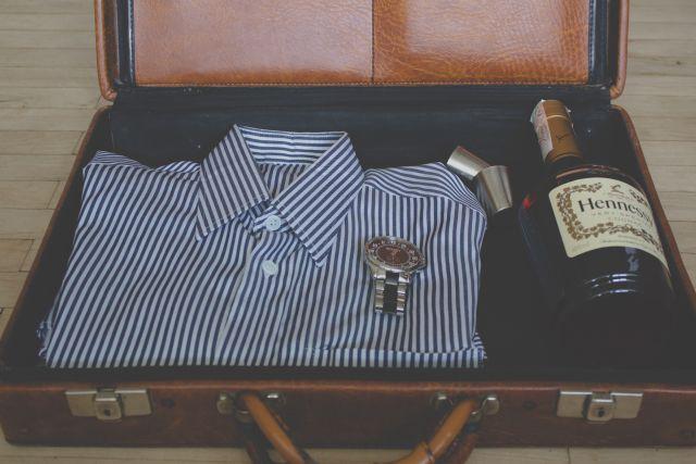 minimalist stuffs