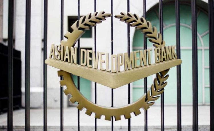 Asian Development Bank...