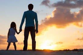 Tentang ayah, aku dan takdir Tuhan
