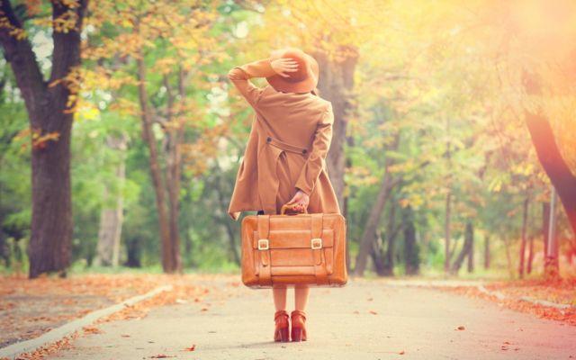 sendirian nggak menghalangimu untuk liburan