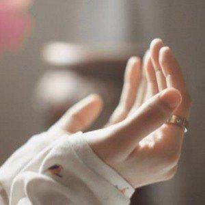 Berdoa kepada ALLAH