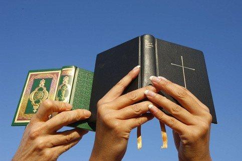 soal iman itu masalah pribadi