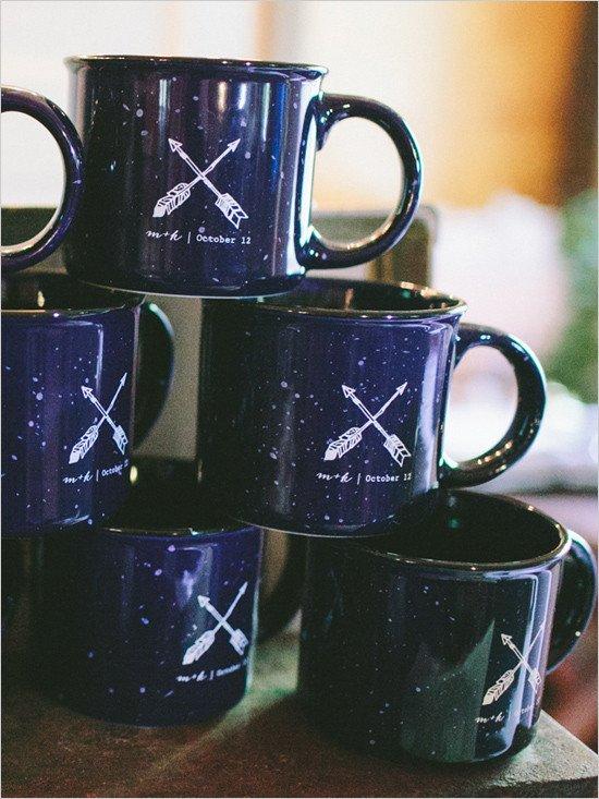 mug kecil mengesankan
