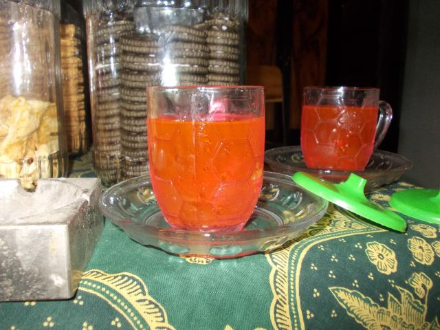 minuman cawuk