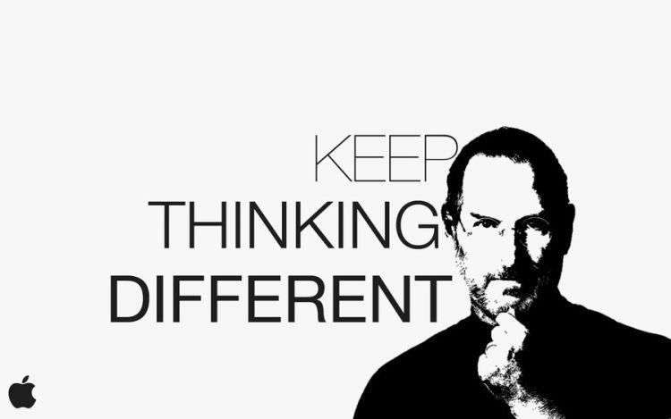berpikir dengan sudut pandang berbeda