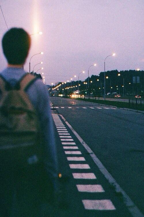 Hidup berjalan begitu cepat, masa depan penuh misteri